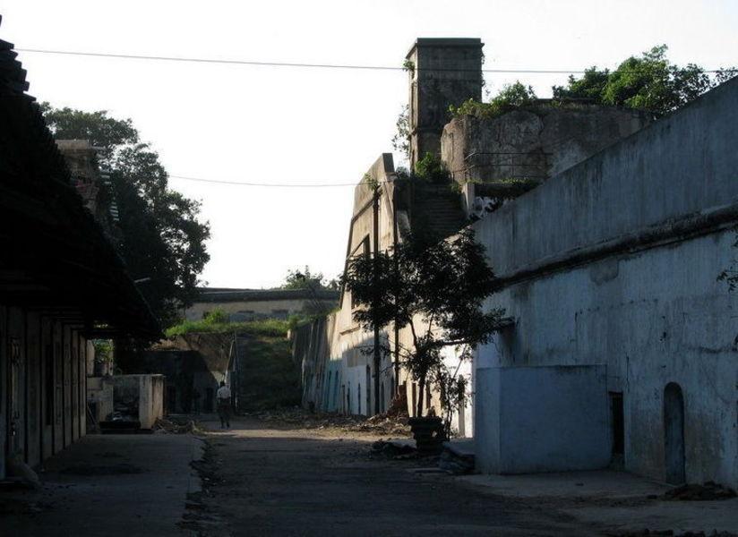 Форт Св. Георгия