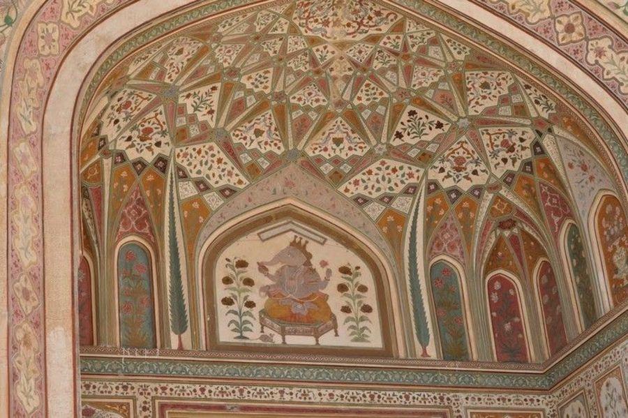 Городской дворец, Джайпур