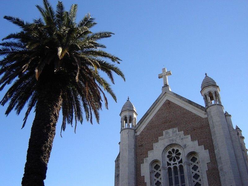 Приходская церковь Богородицы Милосердной