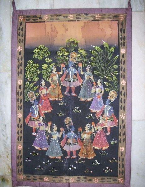 Храм Шринатхджи