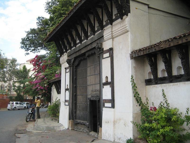 Музей Калико