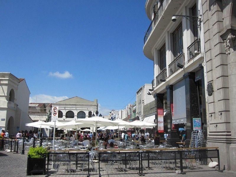 Площадь 9 июля