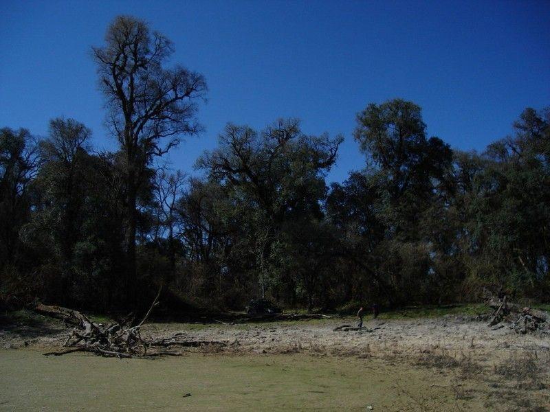 Национальный парк Эль-Рей