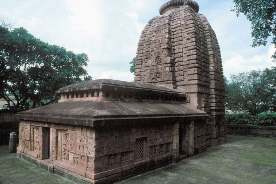 Храм Парашурамешвар