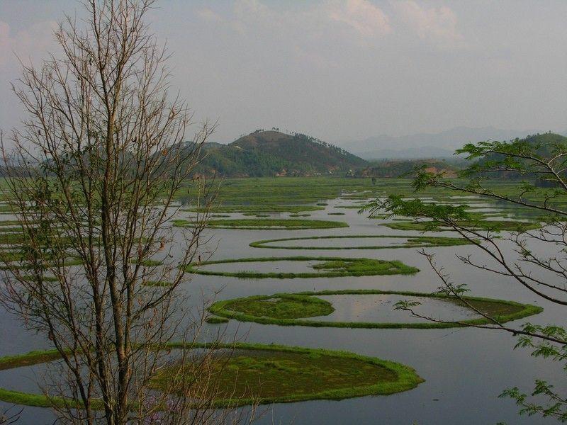 Озеро Лактак