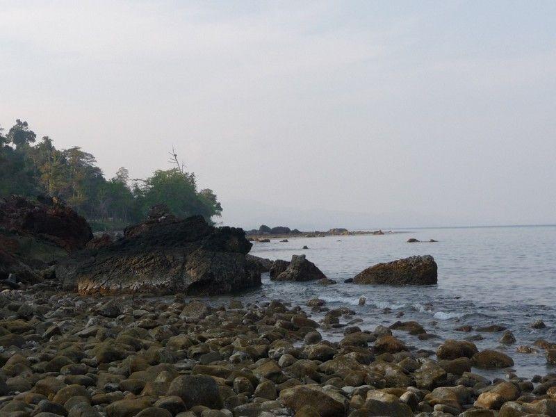 Средний Андаман