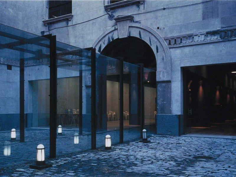 Музей Холокоста, Буэнос-Айрес