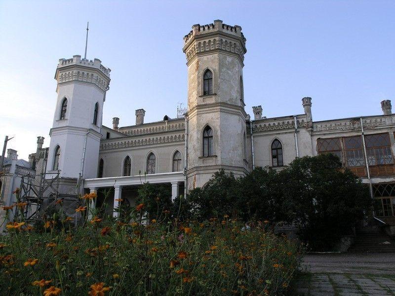 Дворец Л. Кенига