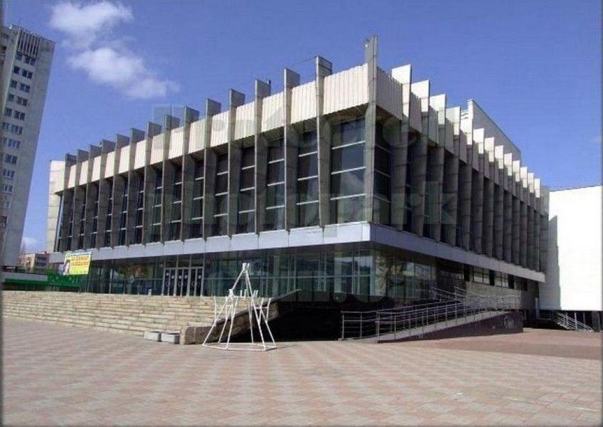 Луганский драматический театр