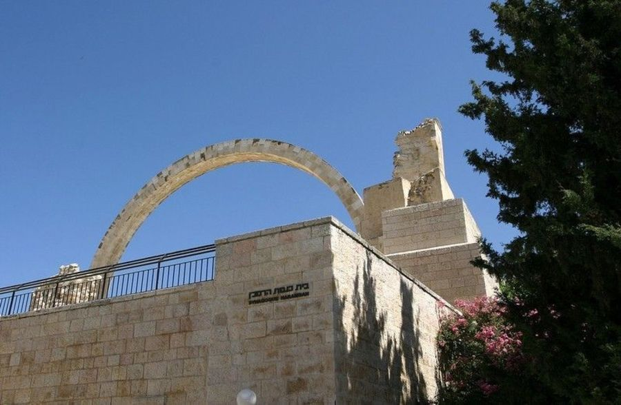 Синагога Рамбан