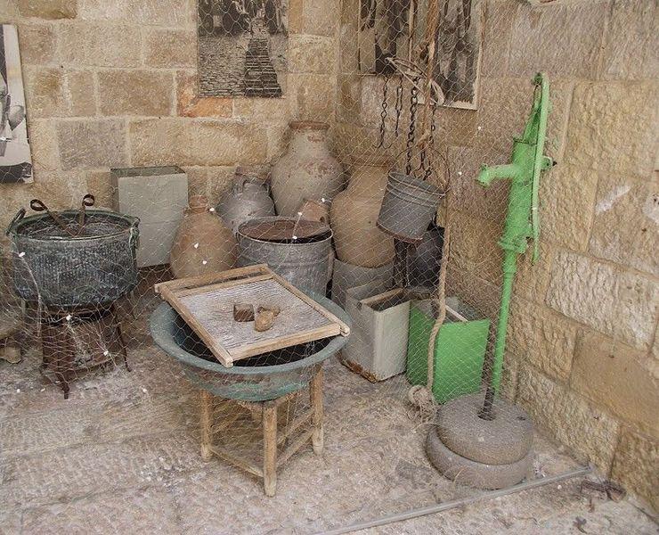 Музей истории еврейской общины города