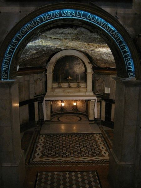 Церковь Иоанна Крестителя
