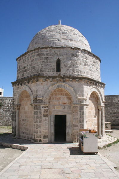 Мечеть Вознесения
