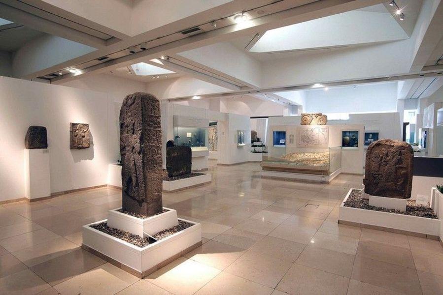 Музей библейских земель