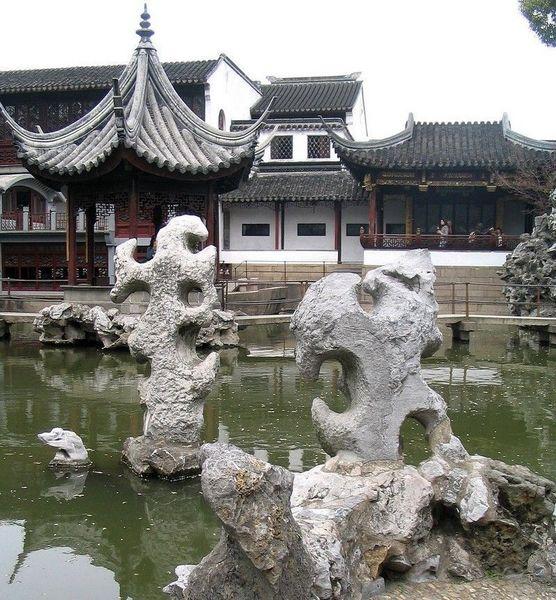 Музей Янчжоу