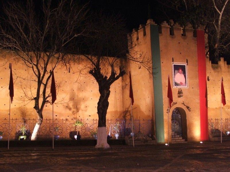 Касба и этнографический музей