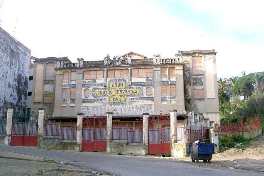 Авеню Пастера
