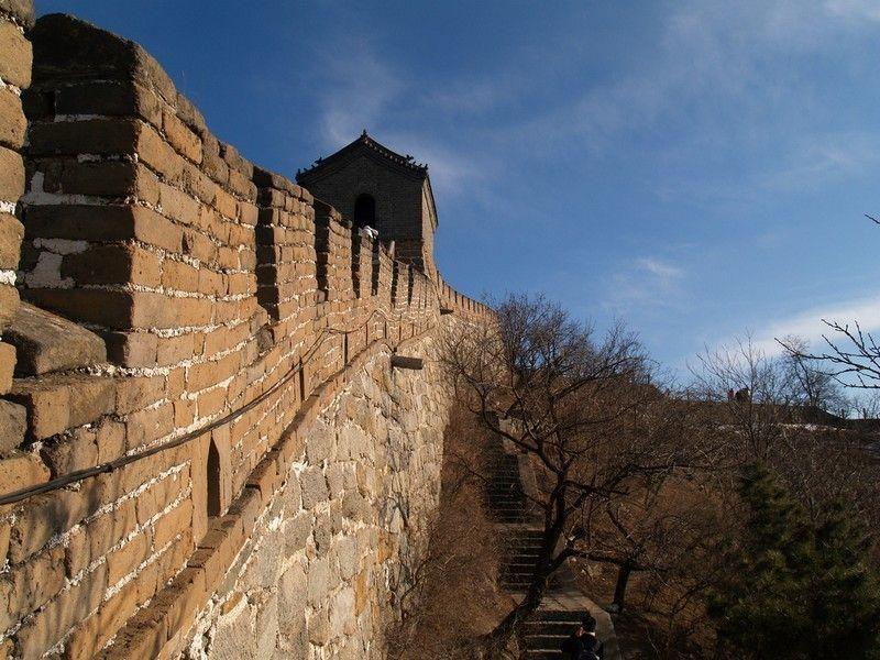 Великая Китайская стена: Мутяньюй