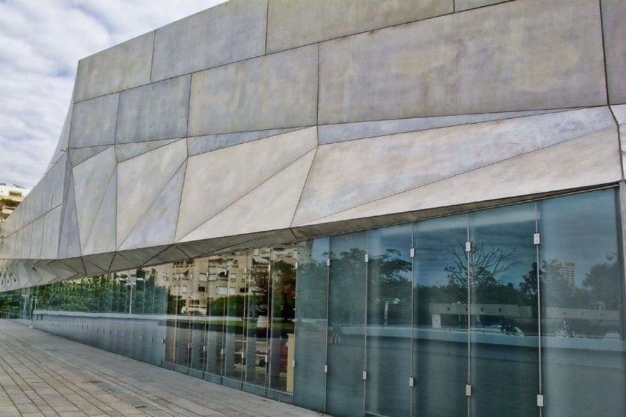 Тель-авивский художественный музей