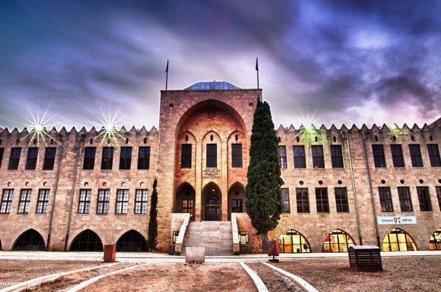 Национальный музей науки и технологий