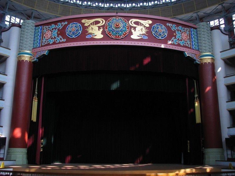 Большой Народный зал