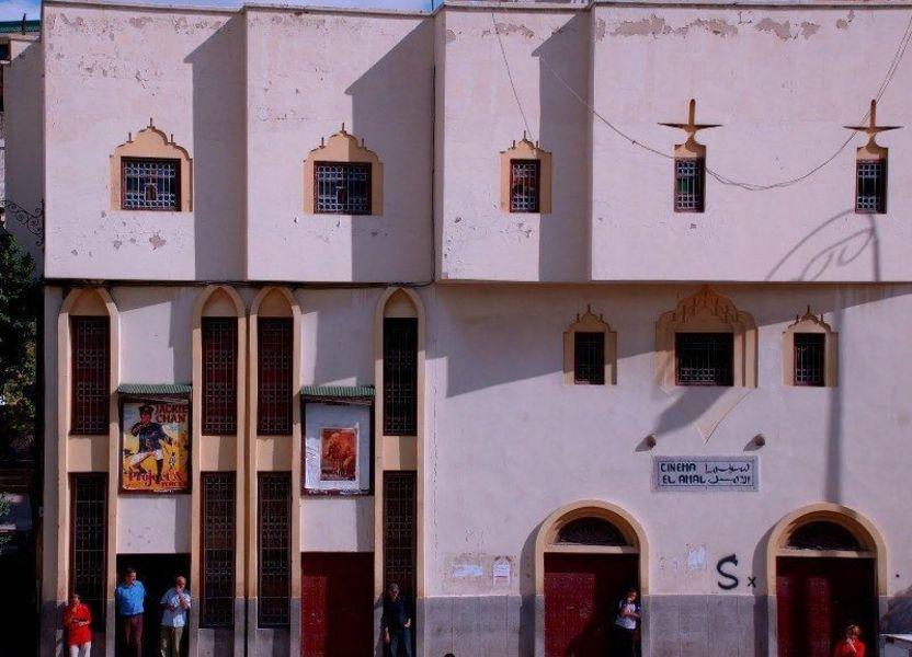 Мечеть Баб Дуккала