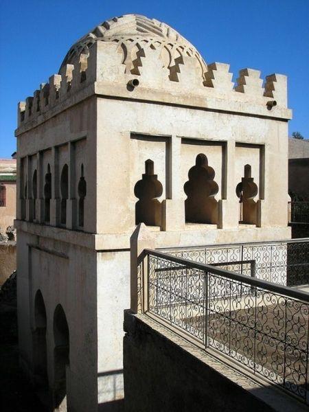 Кубба-аль-Баадийн
