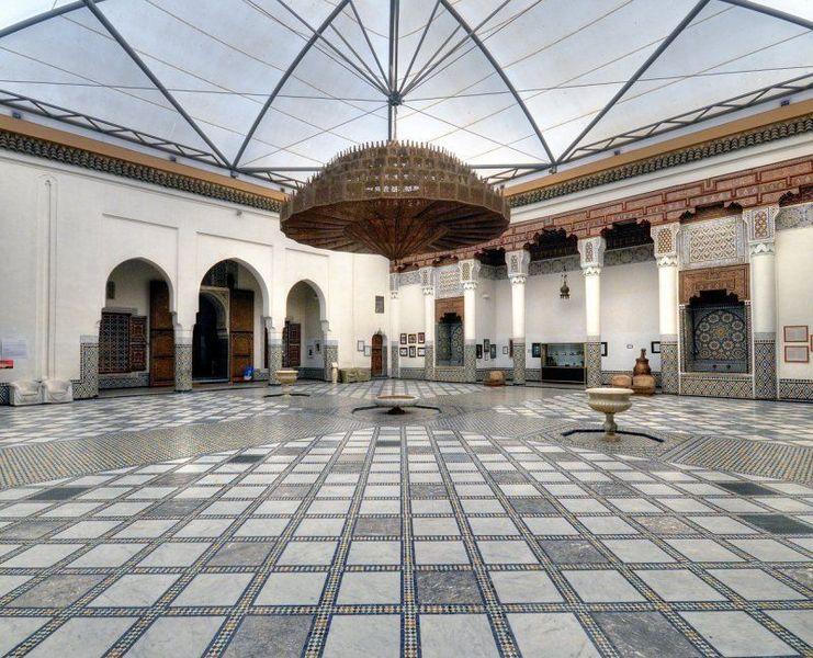 Музей Марракеша
