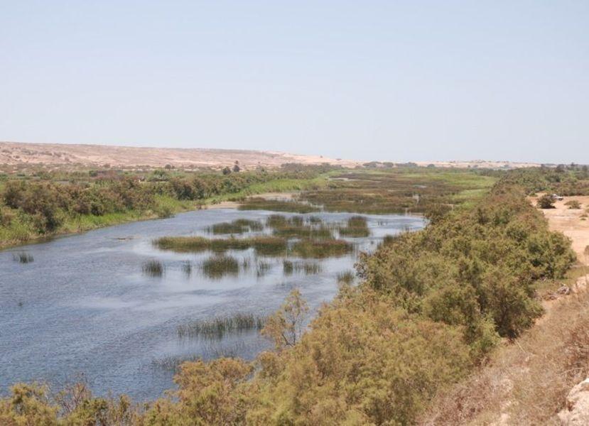 Национальный парк Сус-Масса