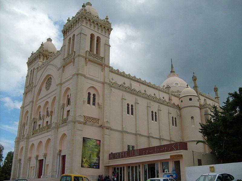 Собор Св. Людовика