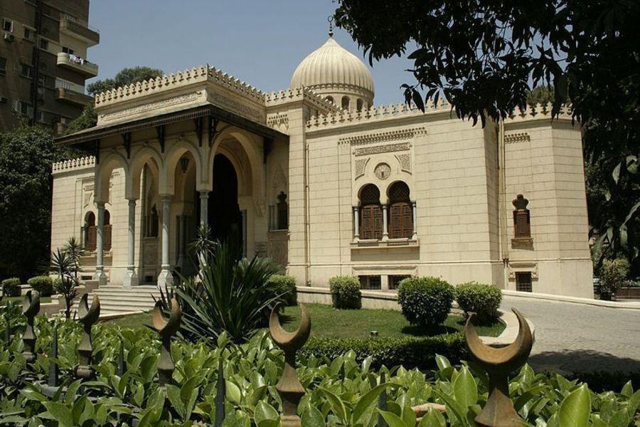 Музей искусства ислама
