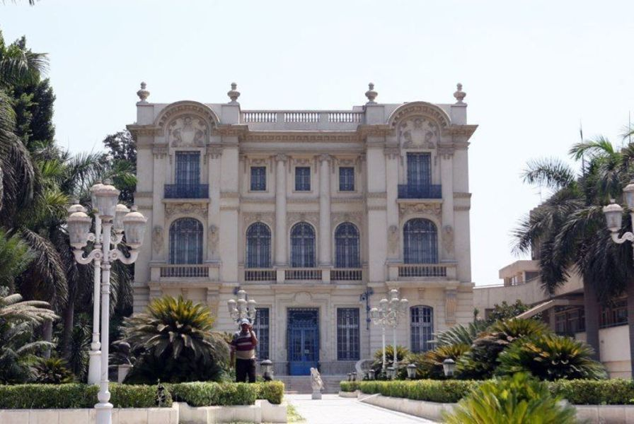 Музей Махмуда Халила