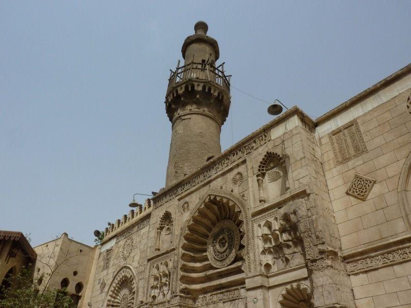 Мечеть Эль-Акмар