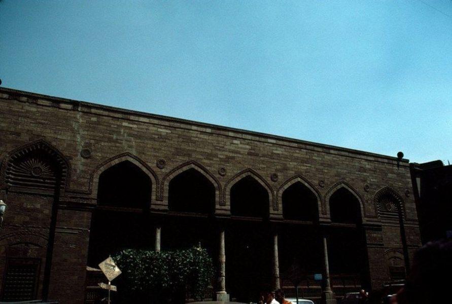 Мечеть Эс-Салих Талаи