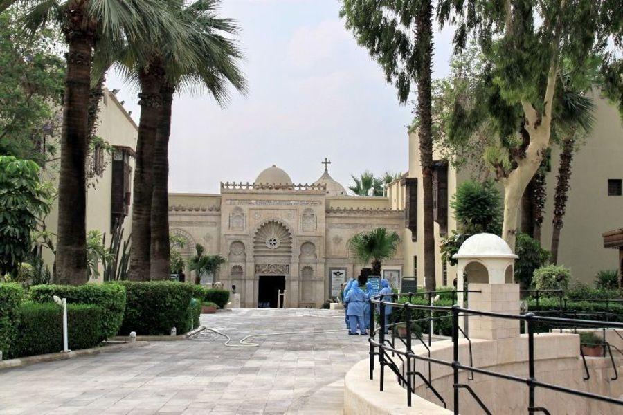 Коптский музей