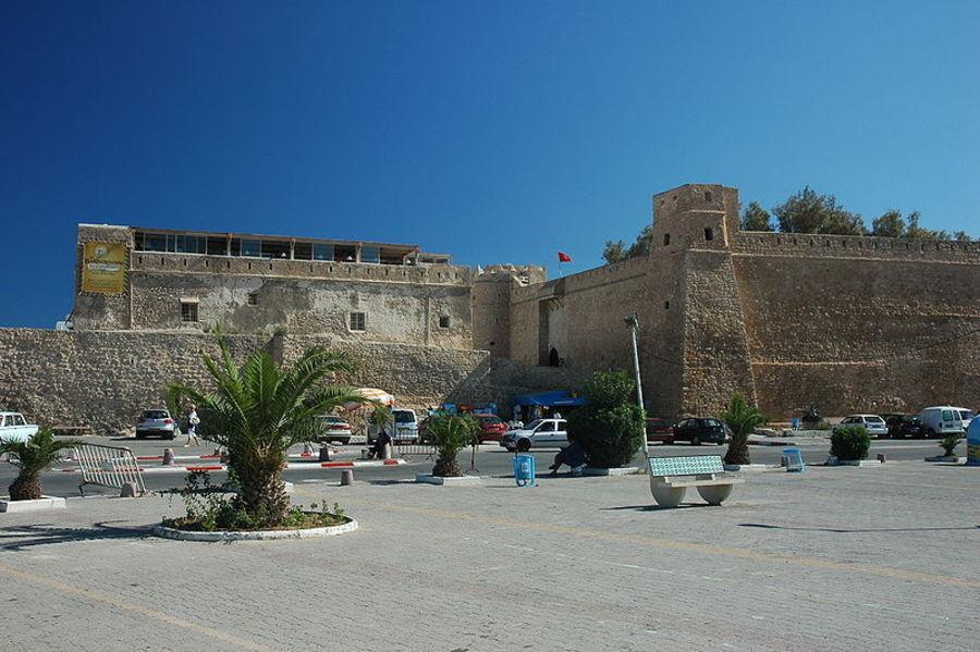 Медина, Хаммамет