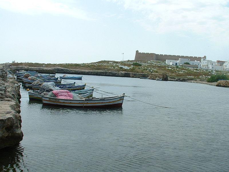 Порт Фатимидов