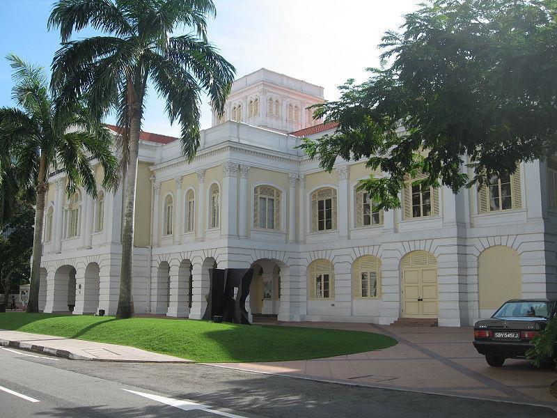 Старый Парламент