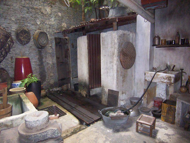 Центр исторического наследия Чайна-тауна