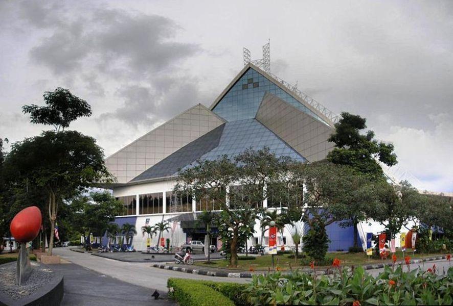 Национальная художественная галерея, Куала-Лумпур