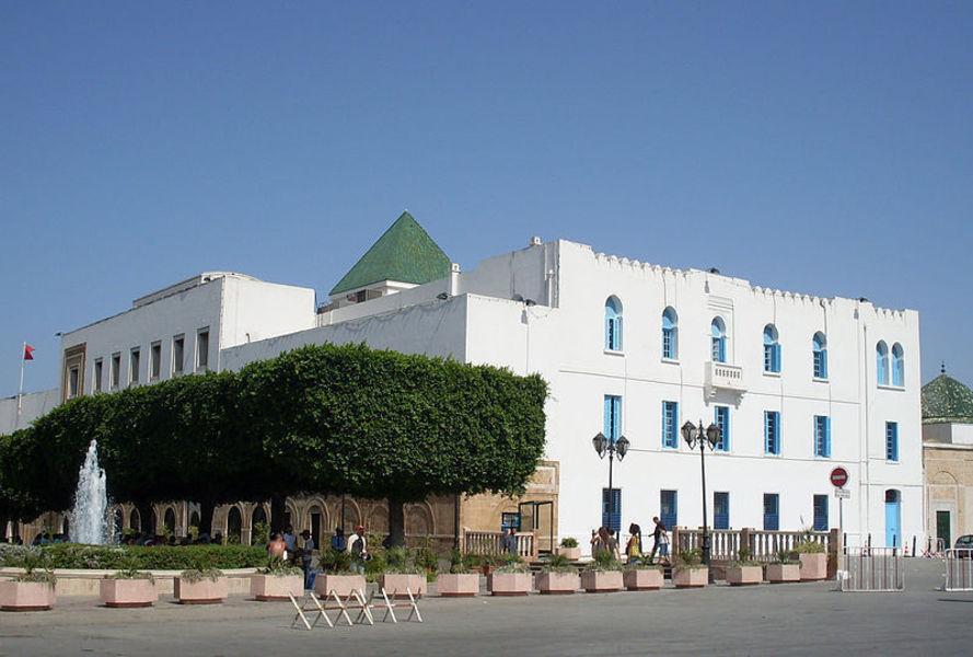 Дар эль-Бей
