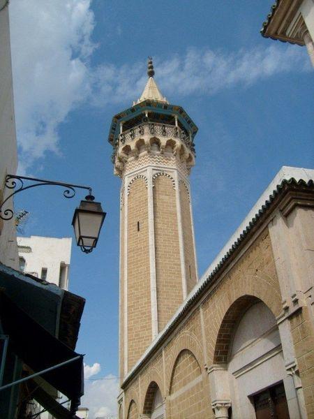 Мечеть Хаммуда-паши