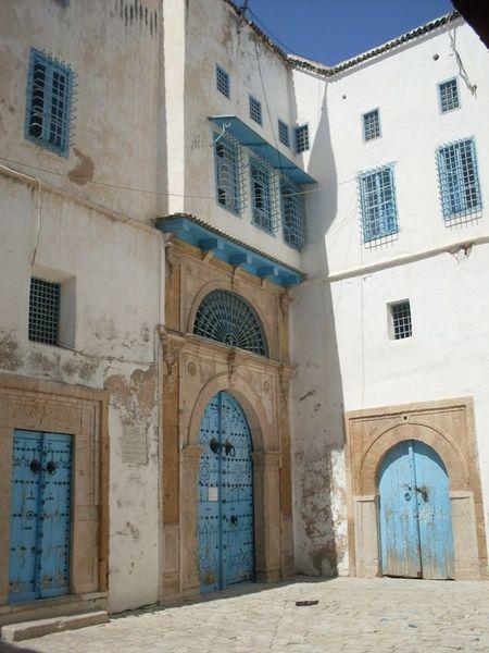 Дар бен Абдалла