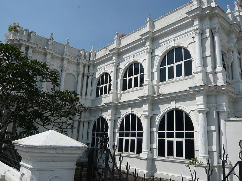 Музей Пенанга