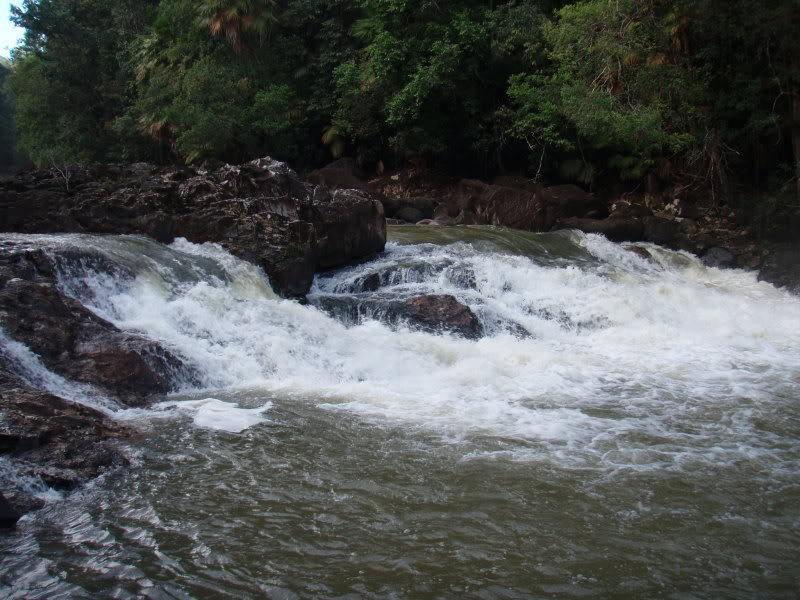 Национальный парк Эндау-Ромпин