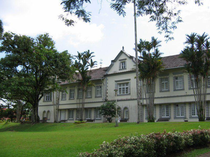 Музей Саравака
