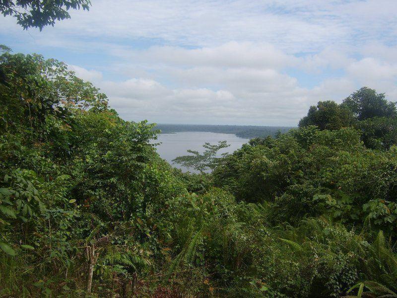 Национальный парк Лоаган Бунут