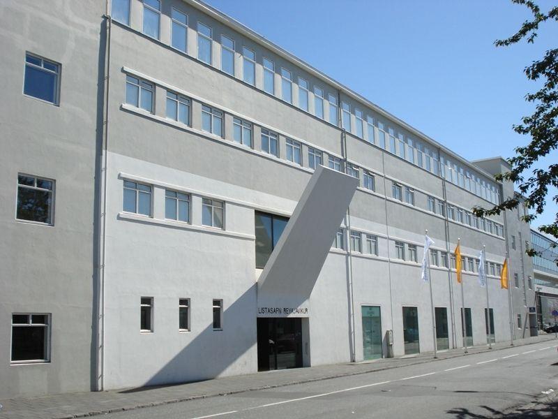 Рейкьявикский художественный музей
