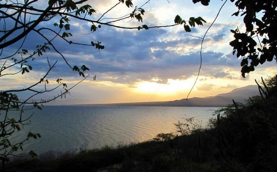 Национальный парк Исла-Кабритос