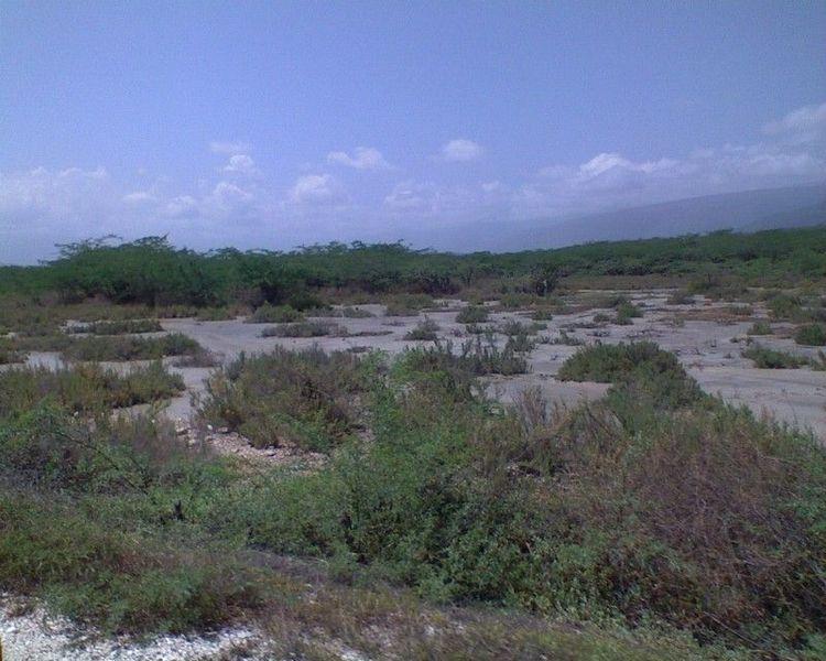 Национальный парк Сьерра-дель-Баоруко